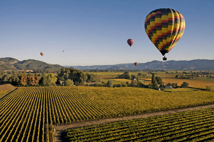 5 Tips For Exploring Calistoga Like a Local