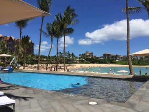 Four Seasons Oahu at Ko Olina