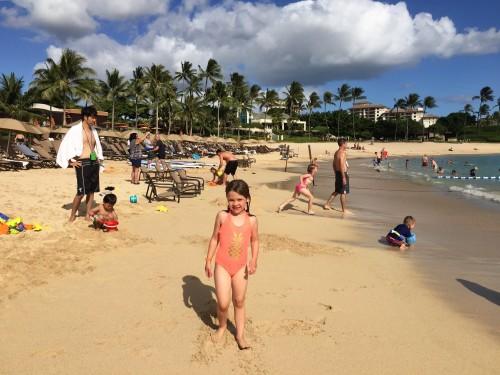 Disney's Aulani Oahu
