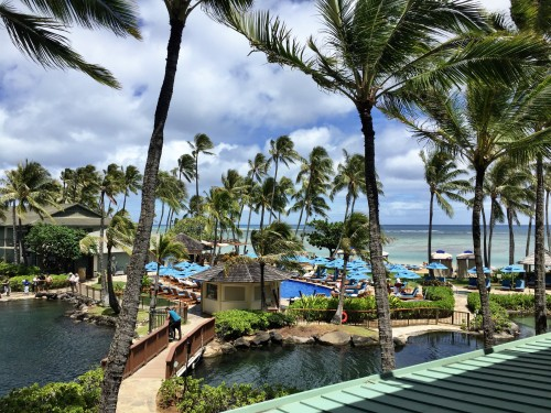 The Kahala Resort, Oahu