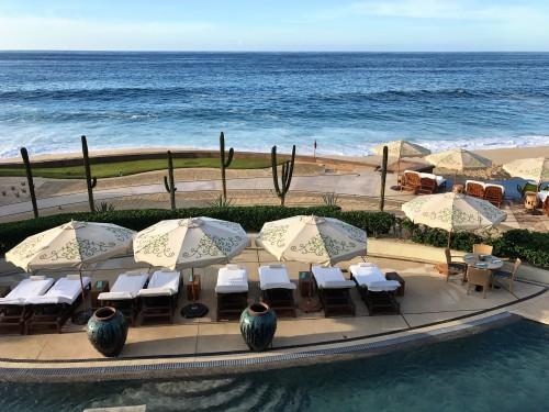 Resort at Pedregal