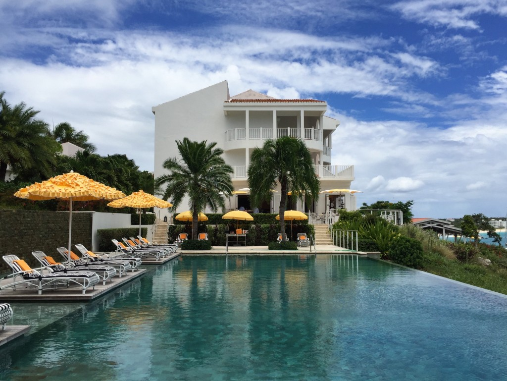 All About Anguilla