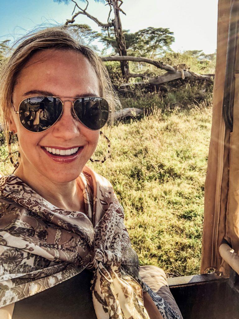 What I Packed for Safari in Kenya