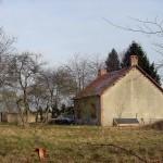 Forester cottage built after WWI