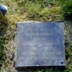 Quentin Roosevelt Crash Site - Chamery, Aisne