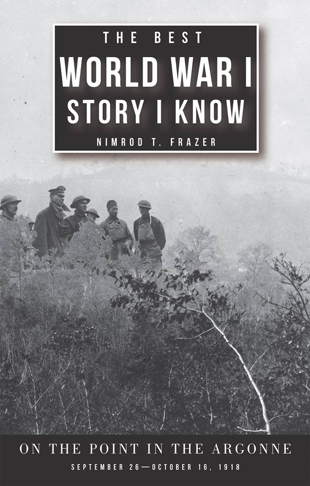 Best WWI Story I Know - Book