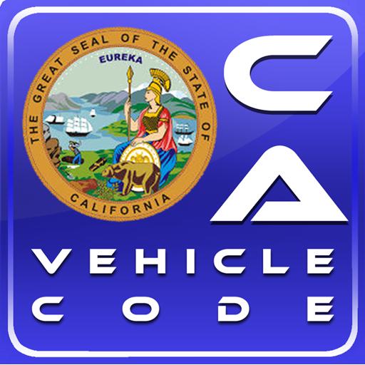 California Vehicle Codes