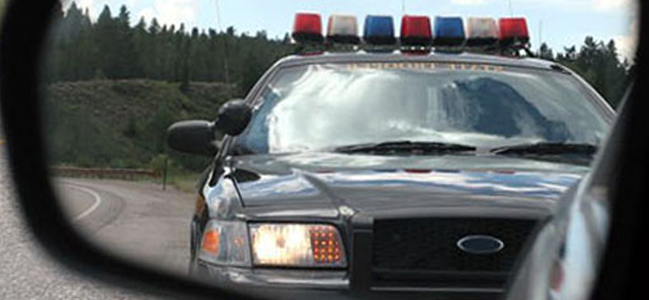 Reasonable Suspicion for a Traffic Stop in California
