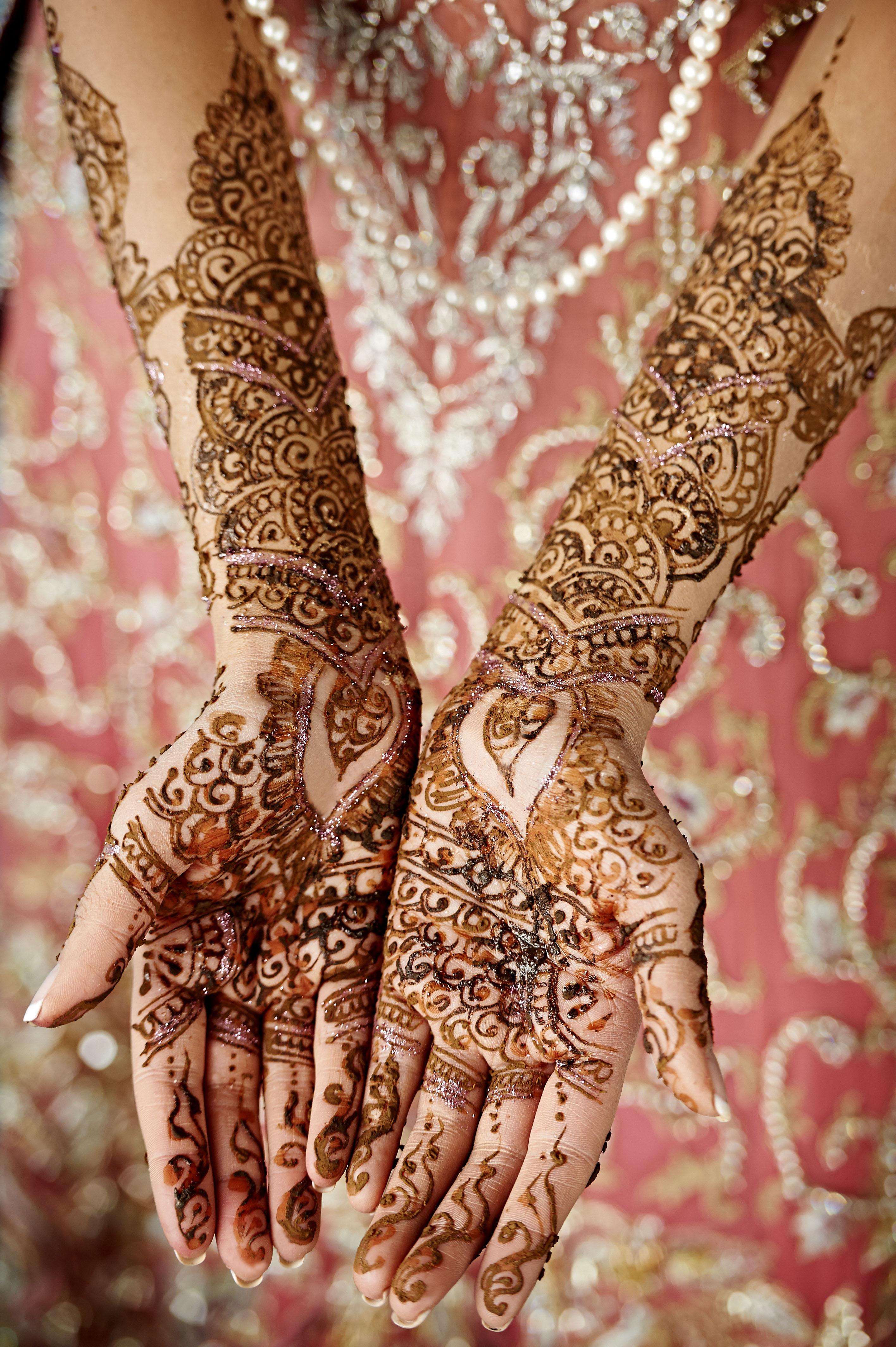 Henna by Amberesque3