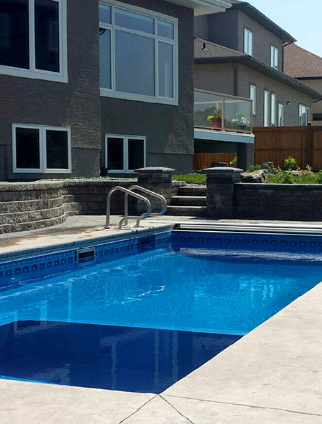 pool winnipeg landscape company