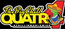 The Big Chill 4 Logo