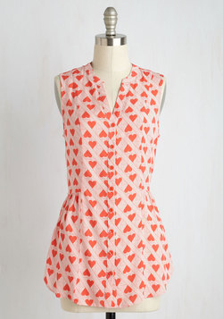 Affiliate Post: Valentine Outfit Picks from ModCloth