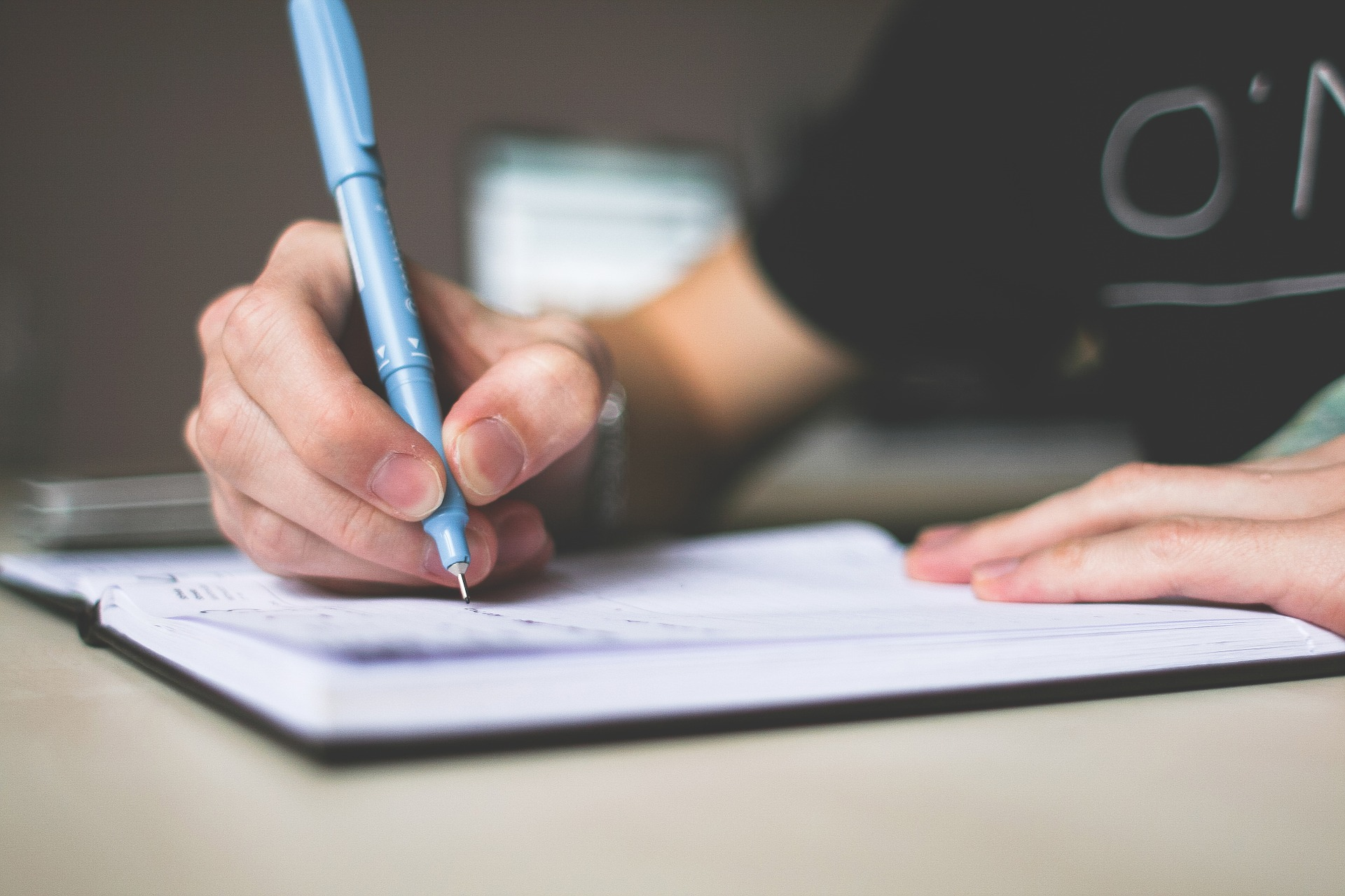 National Letter Writing Month: Writing Prompts