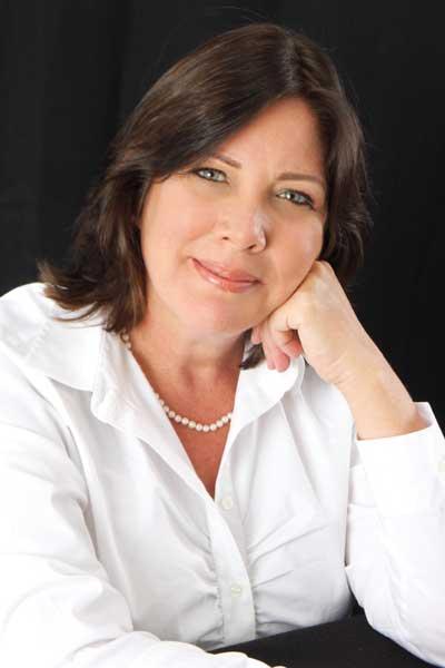 Cathy Chambliss