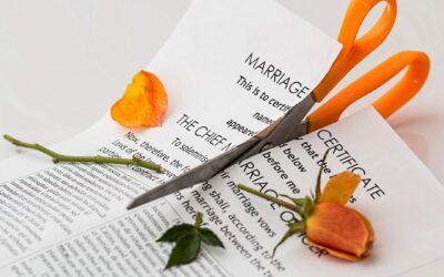 When Should I Consider Getting A Divorce?