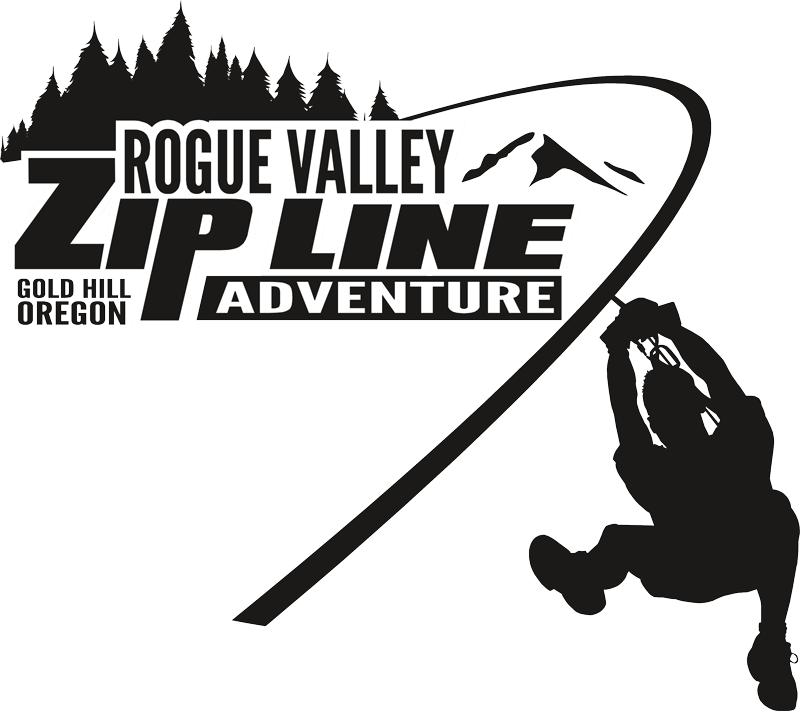 Rogue Valley ZipLine Adventure