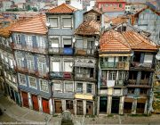 Oporto-Portugal-Abstract