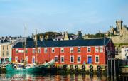 Lerwick-Waterfront