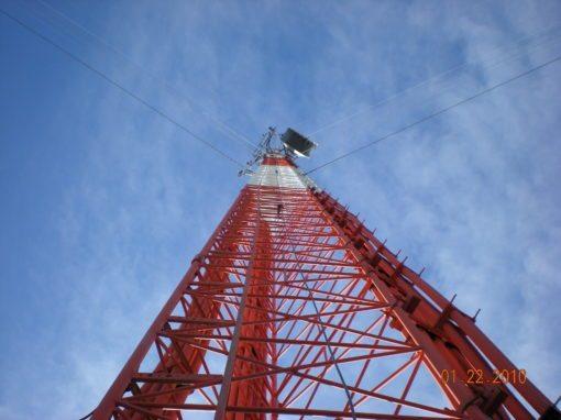 Wireless Towers