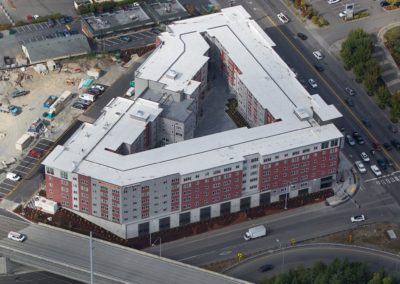 CityCenter Apartments