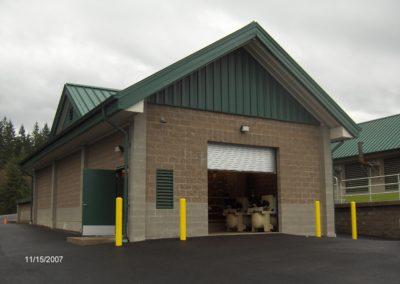 Snoqualmie Pump Station