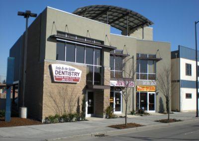 Silver Dental Building