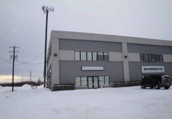 Communication Facility Upgrades