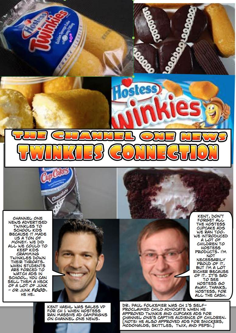 haehl and folkemer twinkies men
