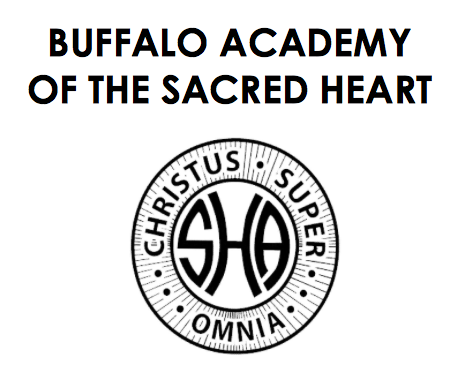 No one cares to watch Channel One News at the Buffalo Academy of the Sacred Heart