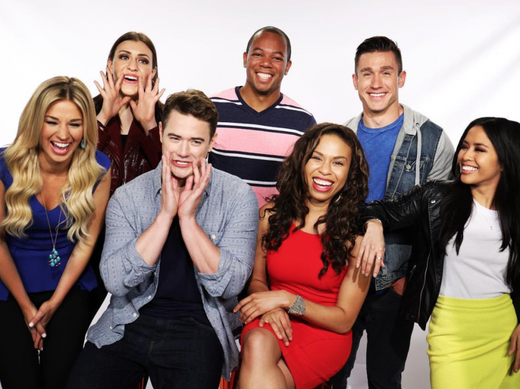 Channel One on air personalities: Who's coming back for 2018-19?