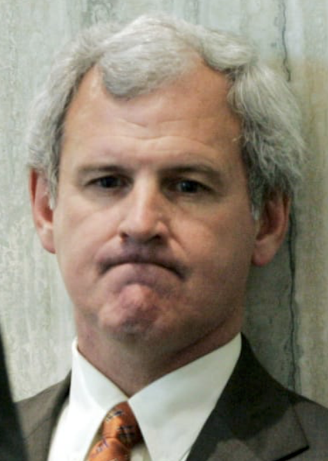 Channel One News Bad Guy: Congressman Bradley Byrne (R) AL