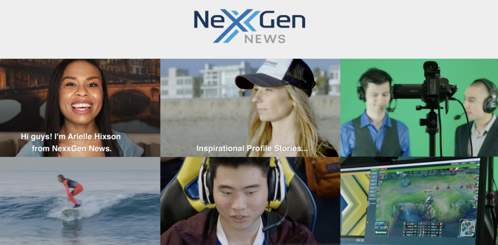Edmodo's NexxGen News stumbles into 2020