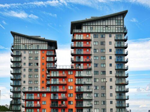 Commercial vs. Residential Real Estate Investing
