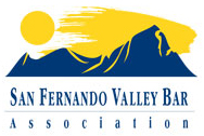 SFVBA San Fernando Valley Bar logo