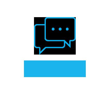 Communication simplifiée