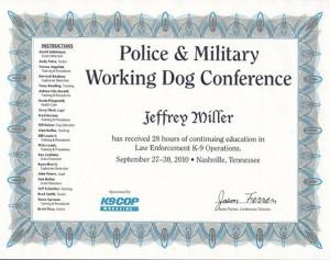 certificate-workingdog-continuing-ed