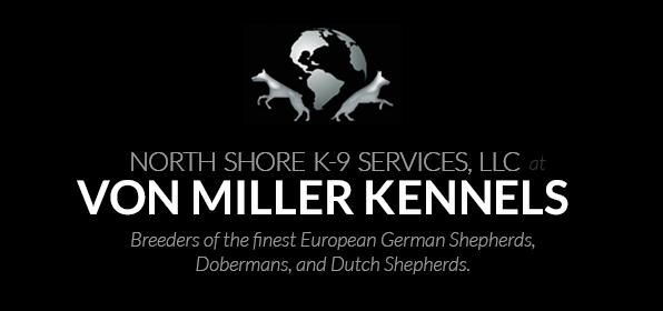 Von Miller Kennels