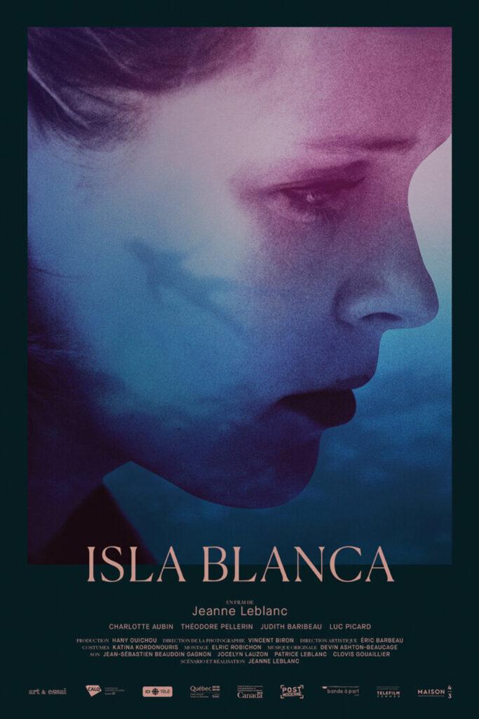 ISLA BLANCA