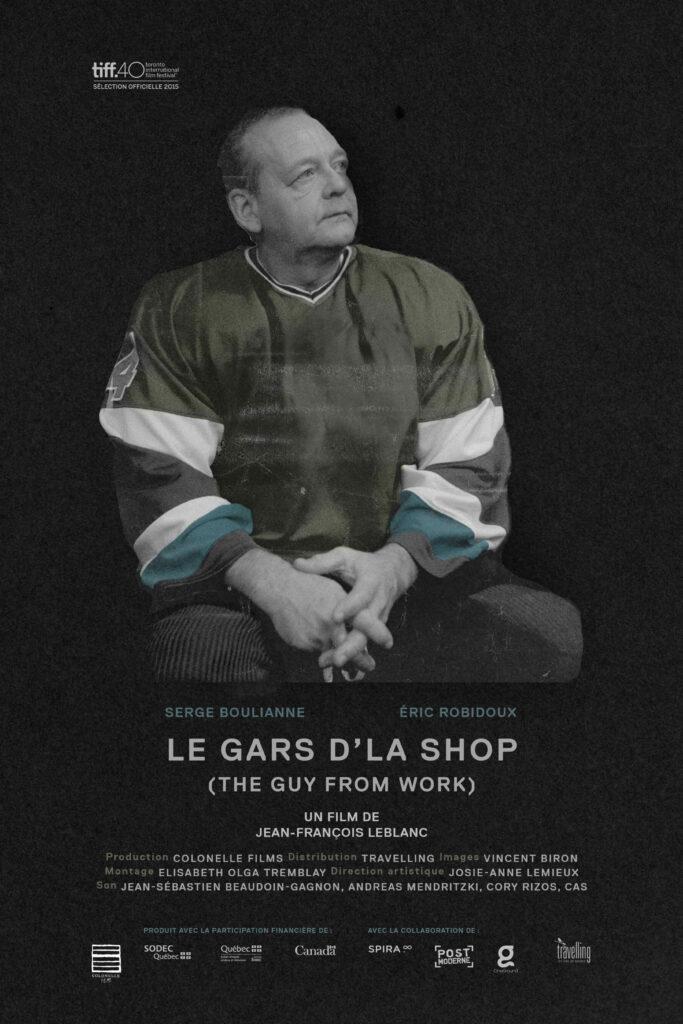 LE GARS D'LA SHOP