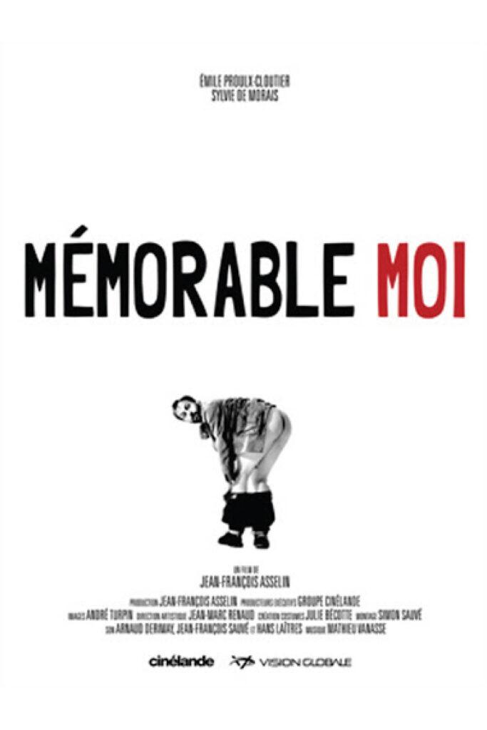 MÉMORABLE MOI
