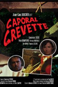 CAPORAL CREVETTE