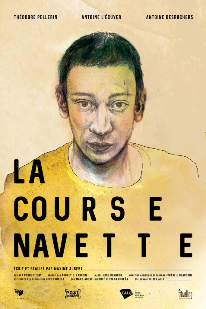 LA COURSE NAVETTE