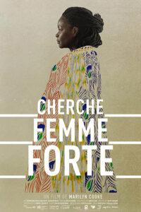 CHERCHE FEMME FORTE