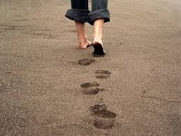 Walk with me…