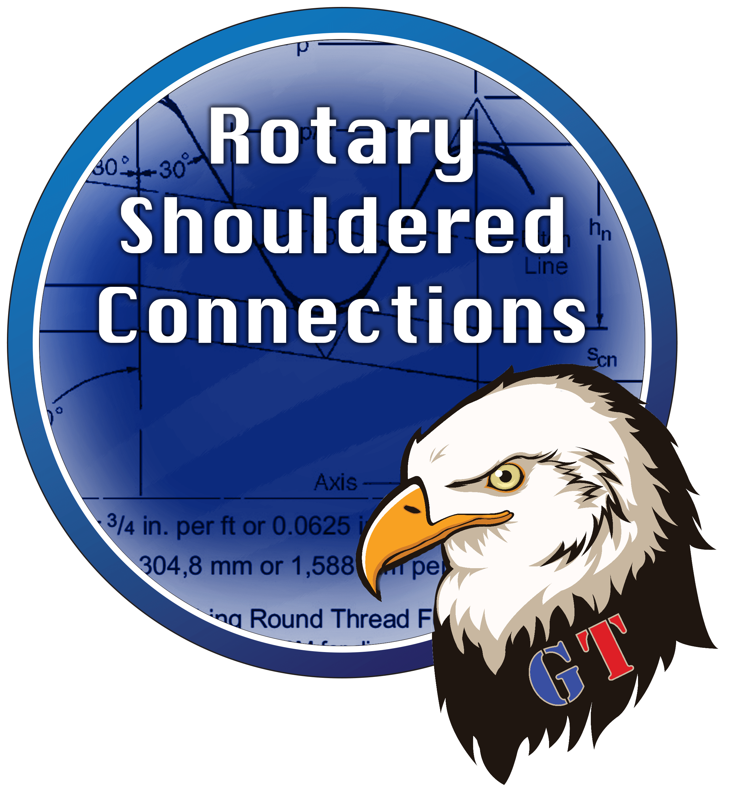 Rotary Shouldered Connections