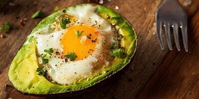 9 Foods to Improve Your Mood