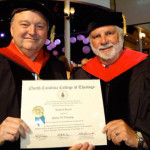 Rick Joyner fake degree