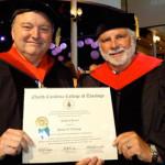 Rick Joyner fake degree