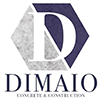 DiMaio Concrete & Construction Logo