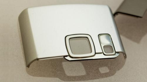 IMD Lens Assembly